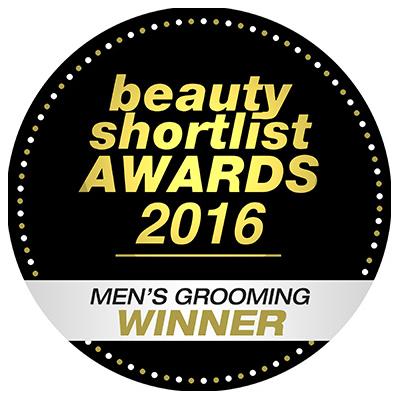 Beauty Award Balm 2016