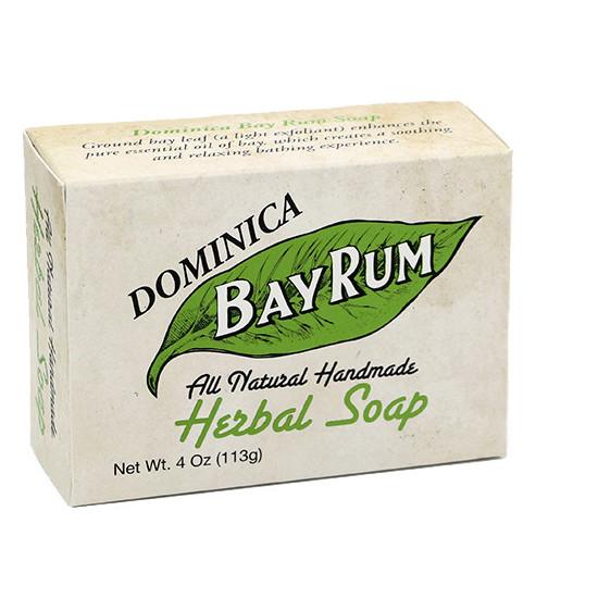 Herbal Soap 1 Pack