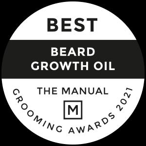 The Manual Best Beard Growth Oil