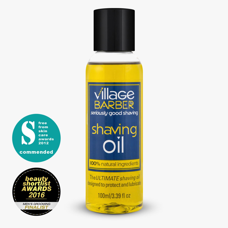 Vb Shaving Oil 001
