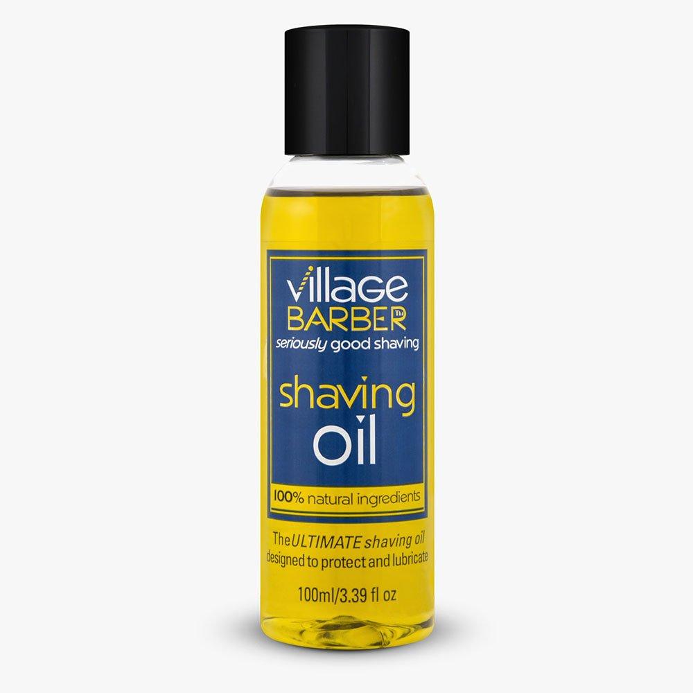 Village Barber Shaving Oil