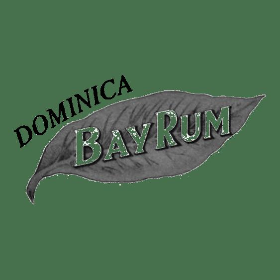 Brand Logo Dominica Bay Rum